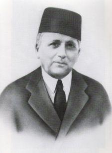Shogi Rabbani (2)